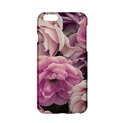 Great Garden Roses Pink Apple Iphone 6/6s Hardshell Case