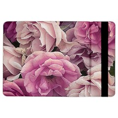 Great Garden Roses Pink Ipad Air 2 Flip
