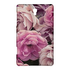 Great Garden Roses Pink Samsung Galaxy Tab S (8 4 ) Hardshell Case