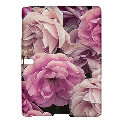 Great Garden Roses Pink Samsung Galaxy Tab S (10.5 ) Hardshell Case