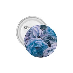 Great Garden Roses Blue 1 75  Buttons
