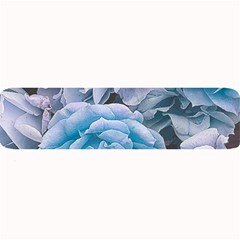 Great Garden Roses Blue Large Bar Mats