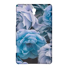 Great Garden Roses Blue Samsung Galaxy Tab S (8.4 ) Hardshell Case