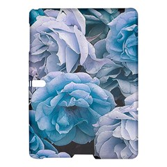 Great Garden Roses Blue Samsung Galaxy Tab S (10.5 ) Hardshell Case
