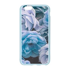 Great Garden Roses Blue Apple Seamless iPhone 6 Case (Color)