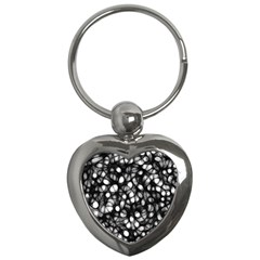 Chaos Decay Key Chains (heart)
