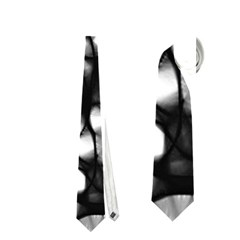 Chaos Decay Neckties (two Side)