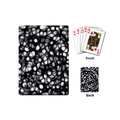 Chaos Decay Playing Cards (mini)