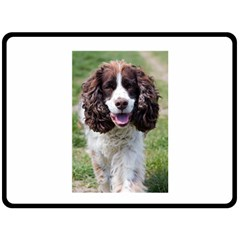 Ess Walking Fleece Blanket (Large)