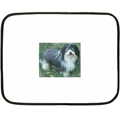 Havanese Full Fleece Blanket (Mini)