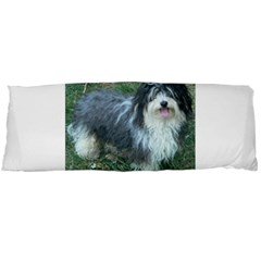 Havanese Full Body Pillow Cases Dakimakura (Two Sides)