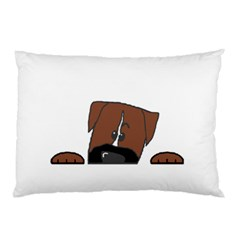 Peeping Boxer Pillow Cases (Two Sides)