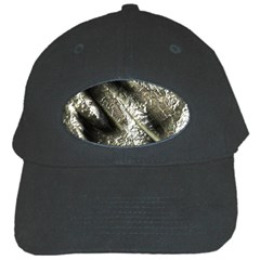Brilliant Metal 5 Black Cap