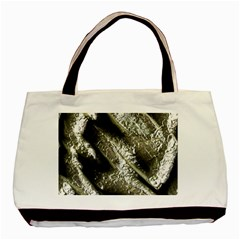 Brilliant Metal 5 Basic Tote Bag (two Sides)