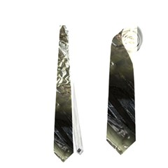 Brilliant Metal 5 Neckties (One Side)