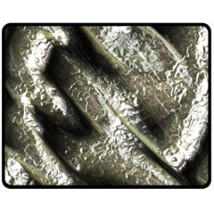 Brilliant Metal 5 Fleece Blanket (medium)