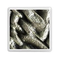 Brilliant Metal 5 Memory Card Reader (Square)