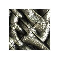 Brilliant Metal 5 Acrylic Tangram Puzzle (4  x 4 )