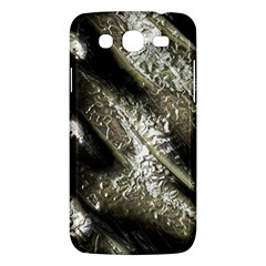 Brilliant Metal 5 Samsung Galaxy Mega 5 8 I9152 Hardshell Case