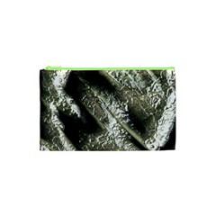 Brilliant Metal 5 Cosmetic Bag (XS)