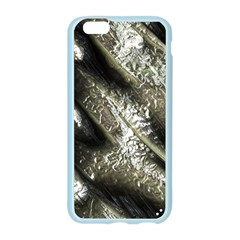 Brilliant Metal 5 Apple Seamless iPhone 6 Case (Color)