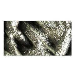Brilliant Metal 5 Satin Shawl
