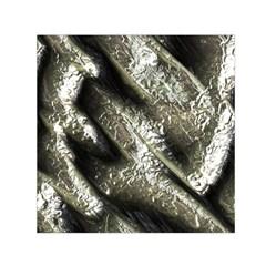 Brilliant Metal 5 Small Satin Scarf (Square)