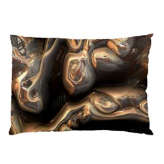 Brilliant Metal 4 Pillow Cases