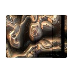 Brilliant Metal 4 Ipad Mini 2 Flip Cases