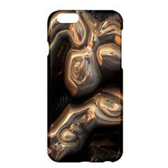 Brilliant Metal 4 Apple Iphone 6/6s Plus Hardshell Case