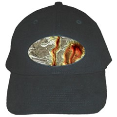 Brilliant Metal 3 Black Cap