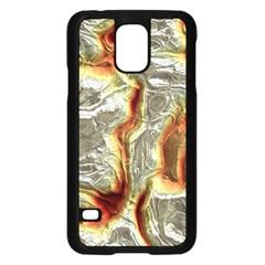 Brilliant Metal 3 Samsung Galaxy S5 Case (black)