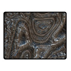 Brilliant Metal 2 Fleece Blanket (small)