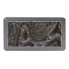 Brilliant Metal 2 Memory Card Reader (Mini)