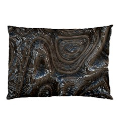 Brilliant Metal 2 Pillow Cases (Two Sides)