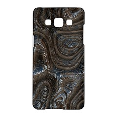 Brilliant Metal 2 Samsung Galaxy A5 Hardshell Case