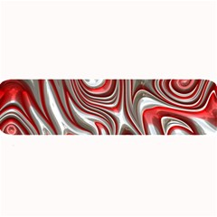 Metal Art 9 Red Large Bar Mats