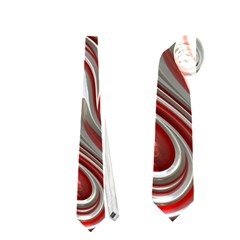 Metal Art 9 Red Neckties (Two Side)