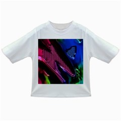 Colorful Broken Metal Infant/toddler T Shirts