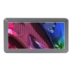 Colorful Broken Metal Memory Card Reader (mini)
