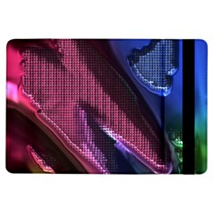 Colorful Broken Metal Ipad Air Flip
