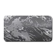 Metal Art Swirl Silver Medium Bar Mats