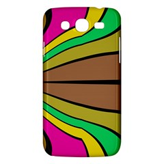 Symmetric Waves Samsung Galaxy Mega 5 8 I9152 Hardshell Case