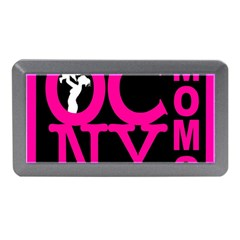 Ocnymoms Logo Memory Card Reader (mini)