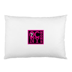 OCNYMOMS LOGO Pillow Cases (Two Sides)