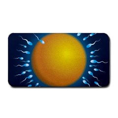 Sperm Fertilising Egg  Medium Bar Mats