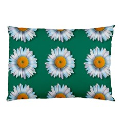 Daisy Pattern  Pillow Cases (Two Sides)