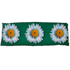 Daisy Pattern  Body Pillow Cases Dakimakura (Two Sides)
