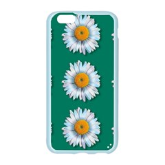 Daisy Pattern  Apple Seamless iPhone 6 Case (Color)
