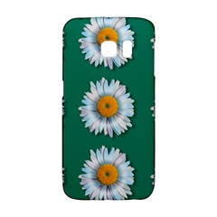Daisy Pattern  Galaxy S6 Edge